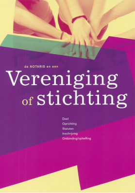Notaris Vereniging of Stichting